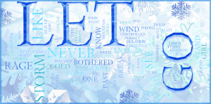 frozen____let_it_go___wordcloud_by_pando39-d73zlmv